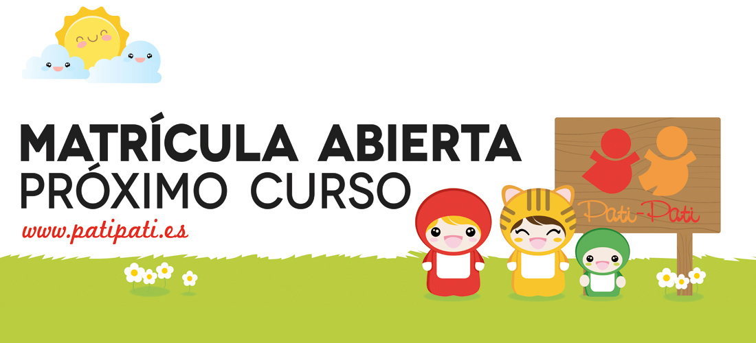 Últimas plazas curso 2016-17