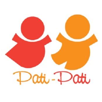 logotipo de ESCUELAS INFANTILES PATI PATI SL
